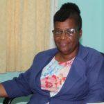 Beverly Pile - Executive Secretary