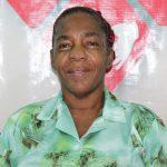 Joy Patterson - Office Attendant